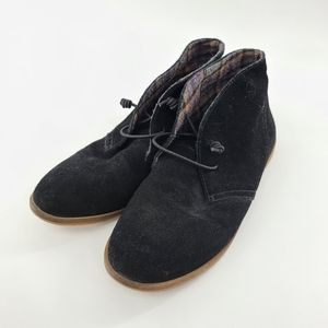 Lucky Brand  Ashbee Casual Chakka Boots